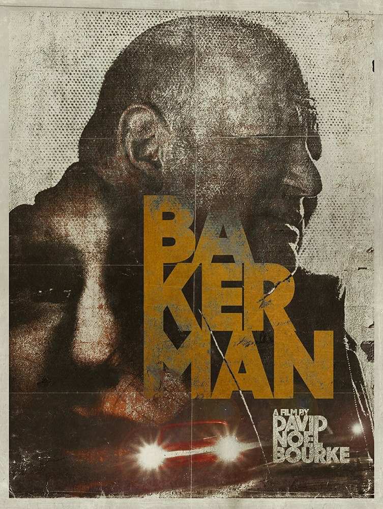 Click for the Bakerman TEASER!
