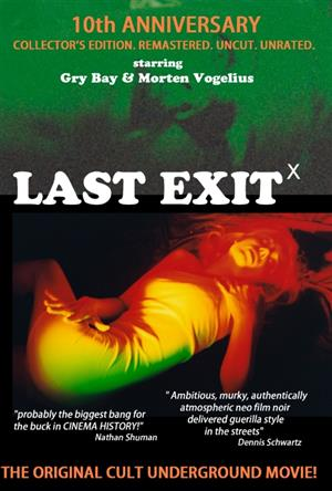 Stream or Download Last Exit
