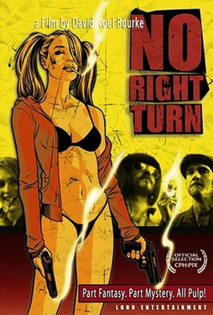 Stream or Download No Right Turn